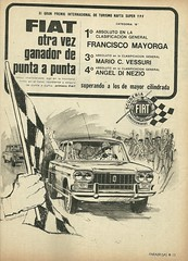 Fiat in Argentina 1967