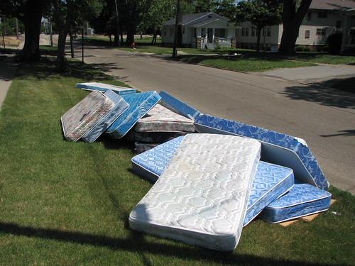 mattress guys