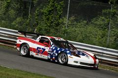 Rolex series/Grand Am GT 2007