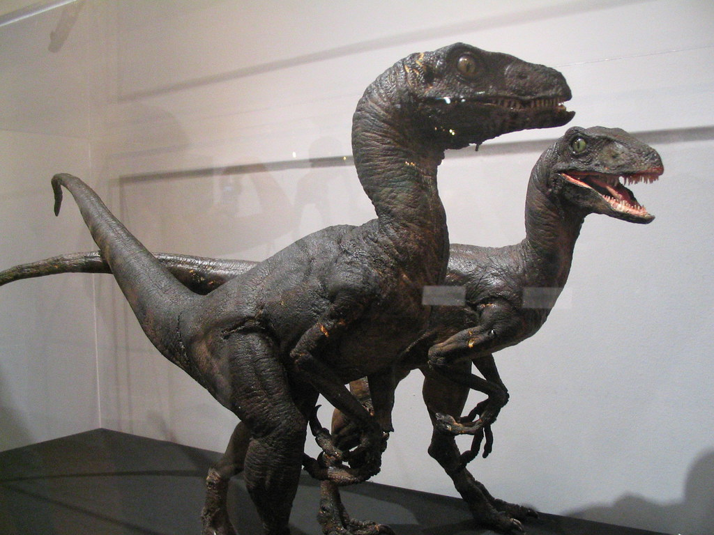 Deinonychus  Wikipedia