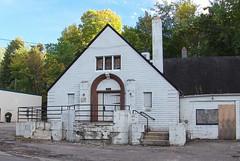 Island Park City Hall 092107