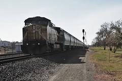 Locomotive 6750