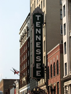Tennessee Theater Knoxville, TN 6916