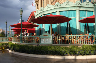 mon ami gabi patio brunch