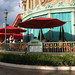 best places to eat outside on the Las Vegas Strip - Mon Ami Gabi