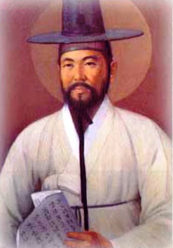 ST PAUL Chong Hasang