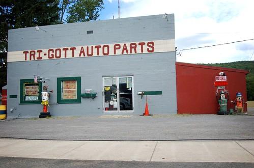 tri gott auto parts