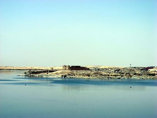 Tempio del Lago Nasser