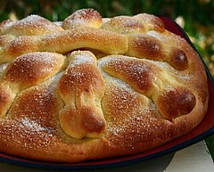Pan de Muerto by Kitchen Parade 2010-400