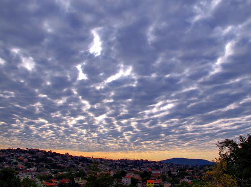 clouds sunrise portoalegre anawesomeshot thebestofday gününeniyisi