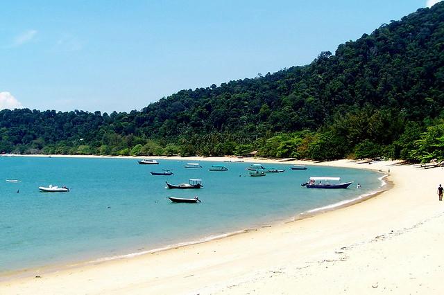 pangkor малайзия