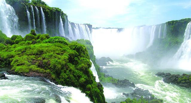 Sheraton Iguaza Resort