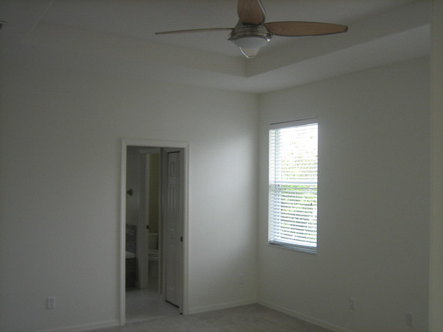 Master Bedroom With Tray Ceiling Flickr Photo Sharing