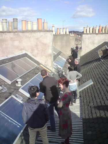 4594806849 5aabe8d876 Nice Solar Heating photos