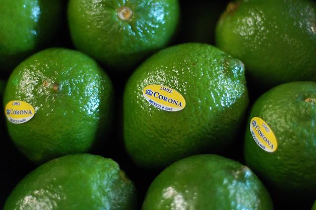 Limes... Corona