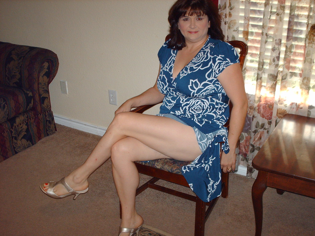 Southern white wife needs big black cock 8
