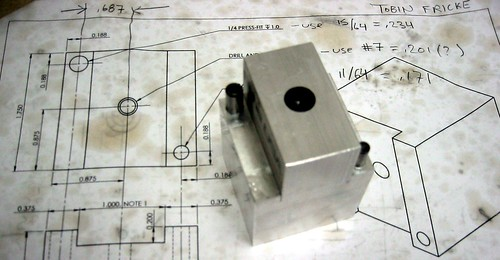 machining engineering
