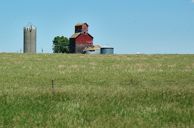 South Dakota Farm Flickr Photo Sharing