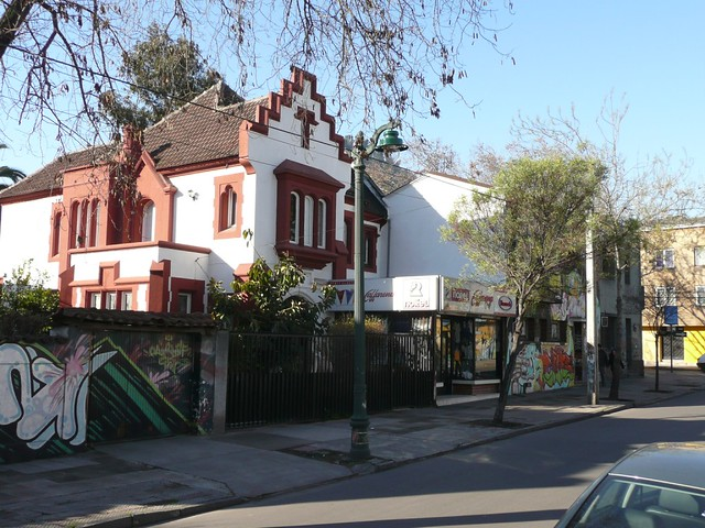 Casa de la tola y vecindario flickr photo sharing - La casa de luminosa ...