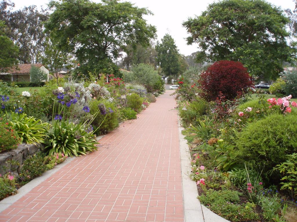 garden path to rancho santa fe