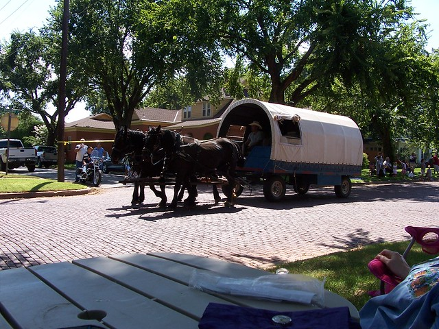 Garden City Rodeo