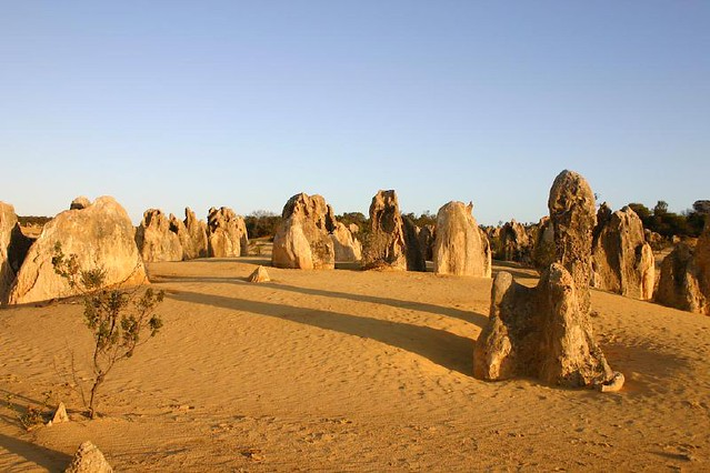 Cervantes, Nambung NP | Pinnacles Desert