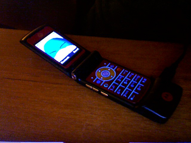 My Cellular Phone