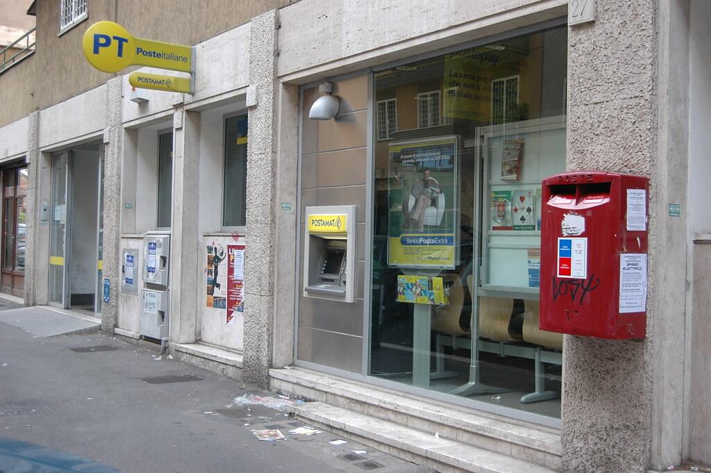 Stop alla chiusura indiscriminata degli uffici postali