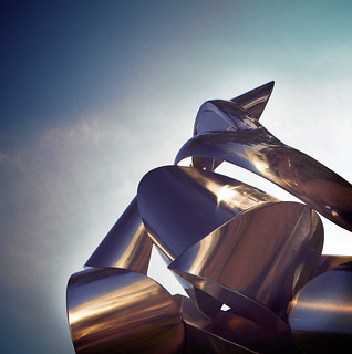 Image of  Menneet ritarit. sculpture art suomi finland helsinki europe eilahiltunen ef1740l menneetritarit
