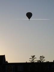 luchtballon iii