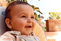 【夢占い診断】赤ちゃんが笑う夢