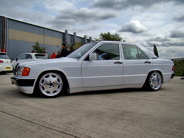 The 39 You Need A W201 39 Thread 190e Content