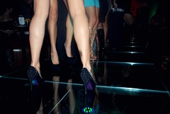 fashion, nightclub,