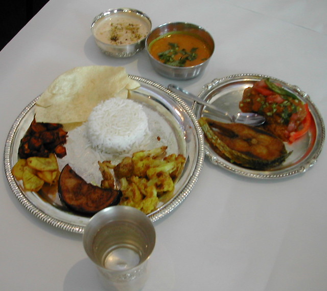 Bengali food flickr photo sharing for Authentic bengali cuisine