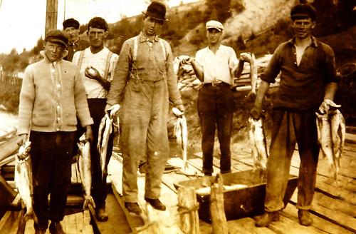 Fishermen 1930 nr
