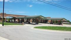 Racine Bell Urban Sytem Transit Center