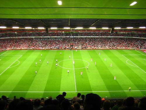 Arsenal vs Sparta Praha