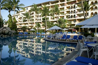 Velas Vallarta Pool View