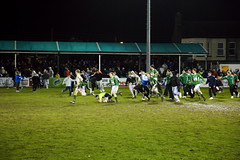 Airtricity League Premier Division/First Division play-off
