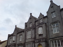 Pembroke Terrace