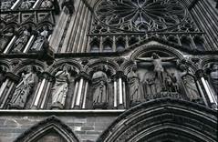 Cattedrale di Trondheim