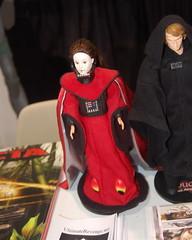 Comic Con 2007 Interesting