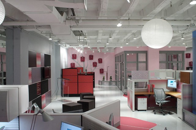 Office Furniture Showroom Chicago Flickr Photo Sharing
