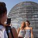 Kuppel des Reichstags in Berlin by Werner Schnell (1.stream)