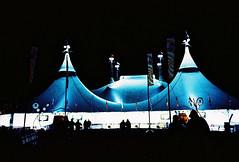 The magic of circus