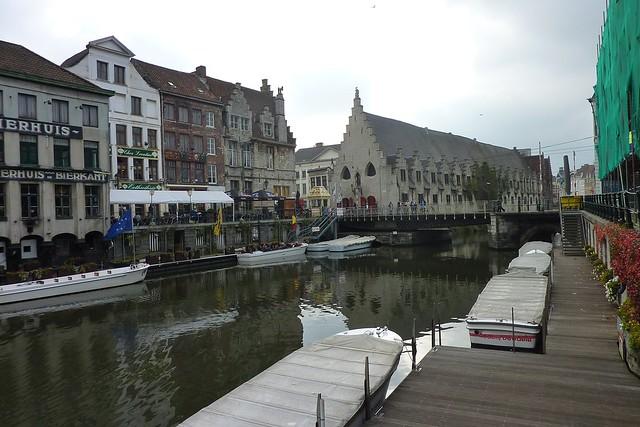 324 - Gent, Gand, Gante