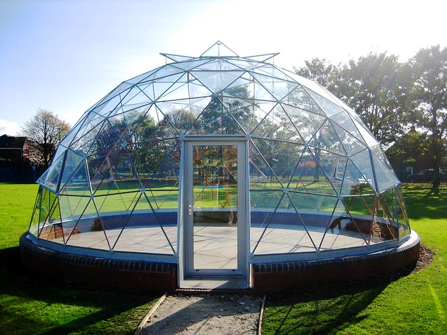 Image result for solardome