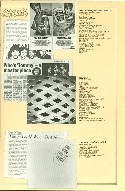 1975 - Who, The - European Tour - Side 18