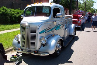 1946 Chevy Coe Wrecker Tow Truck For Sale The Hamb