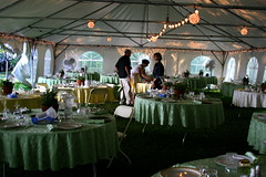 wedding reception, function hall, banquet, rehearsal dinner,